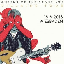 Bild: Queens of the Stone Age