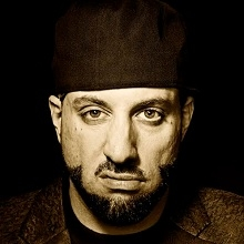 Bild: Ra The Rugged Man