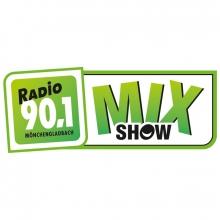 Radio 90,1-Mix-Show - 90,1 lacht im TiG