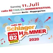 radio B2 SchlagerHammer