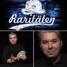 Raritäten - Close-up-Zaubershow in Aachen, 25.02.2018 - Tickets -