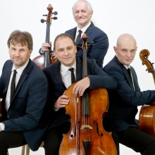 Bild: Rastrelli Cello Quartett