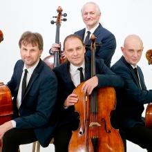 Rastrelli Cello-Quartett: From Brahms till Beatles - Vier Celli – eine Legende