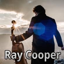 Ray Cooper