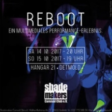 Bild: Reboot - Shademakers