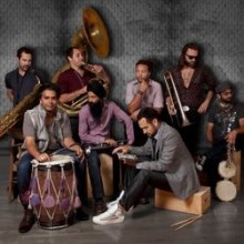 Bild: Red Baraat