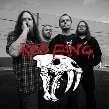 Bild: Red Fang