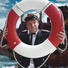 Reise um die Welt - Das verrückte Kreuzfahrtdinner