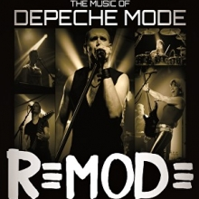 Remode - Tribute to Depeche Mode