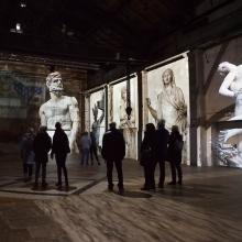 """""""RENAISSANCE experience; Florenz und die Uffizien"""" - Diese Tageskarte berechtigt den Besuch aller laufenden Ausstellungen. in Leipzig, 27.04.2018 - Tickets -"""