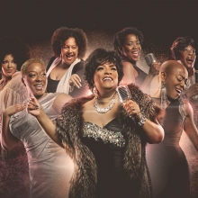 RESPECT - A Tribute To Aretha Franklin in Weinheim, 18.01.2020 - Tickets -