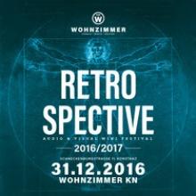 Info Tickets Fr Retrospective Im Wohnzimmer Konstanz