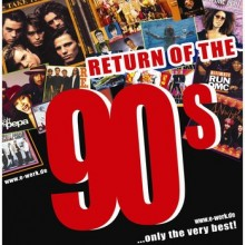 Return of the 90s!