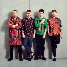 Revolverheld Open Air Sylt in Sylt, 04.08.2018 - Tickets -
