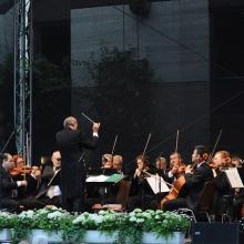Adventskonzert - Broadway meets Classic - Rhein-Main-Philharmoniker