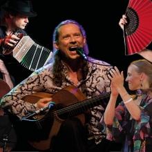 Ricardo Volkert & Ensemble - Feliz Navidad