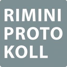 Rimini Protokoll (Helgard Haug) - Chinchilla Arschloch, waswas.