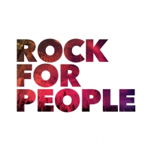 Bild: Rock for People