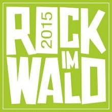 Rock im Wald 2015