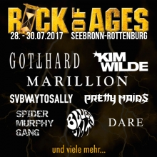 Bild: Rock Of Ages