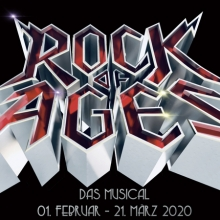 Rock of Ages - Das Musical