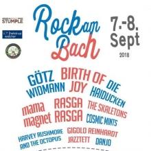 Rock am Bach 2018 in Kirchzarten, 08.09.2018 - Tickets -