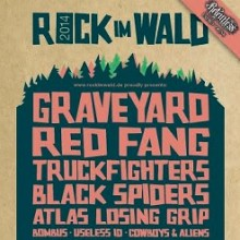 Rock im Wald 2014