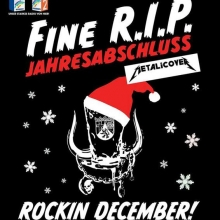 Bild: Rockin' December - Halle 101 Speyer