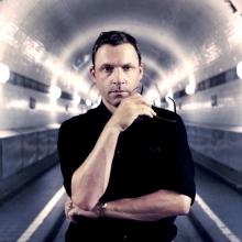 Rocko Schamoni & Gereon Klug - Auf der Bahn - Der Podcast Live in Mannheim, 22.04.2021 - Tickets -