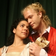 Bild: Romeo and Juliet - TNT Theatre