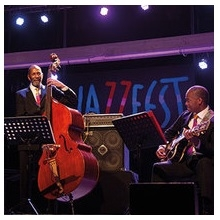 Bild: Ron Carter