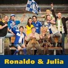 Ronaldo und Julia - Zwei Herzen zwischen BVB und S04