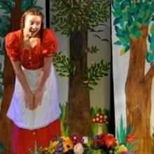 Rotkäppchen - Kindertheater - 3. Advent