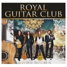 Bild: Royal Guitar Club