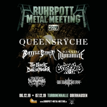 Bild: Ruhrpott Metal Meeting