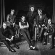 RUNRIG - The Story / Open Air 2017