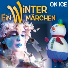 Bild: Russian Circus On Ice - Ein Wintermärchen On Ice