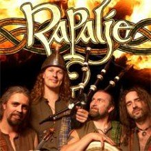 Rapalje - Celtic Folk Night