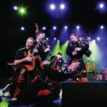 Bild: Red Hot Chilli Pipers