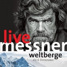 Bild: Reinhold Messner - Open Air