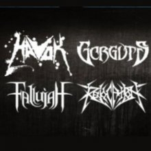 Bild: HAVOK - GORGUTS, REVOCATION, FALLUJAH, VENOM PRISON