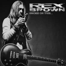 Bild: Rex Brown