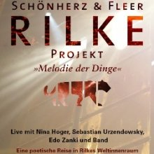 Bild: Rilke Projekt - Open Air 2018