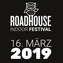 Bild: Roadhouse Indoor Festival