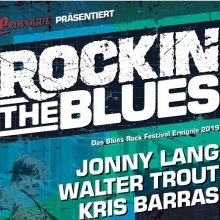 Bild: Rockin The Blues Festival 2019