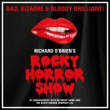 Bild: The Rocky Horror Show - Musical von Richard O'Brien