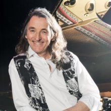 Supertramp´s ROGER HODGSON - Breakfast in America - Tour 2018