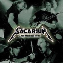 SACARIUM - Metallica Tributeband