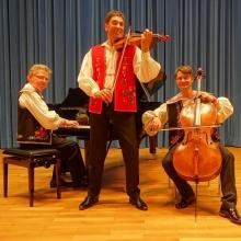 Salon-Trio Ferenc Babari