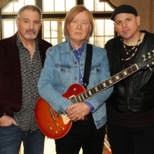 SAVOY BROWN feat. Kim Simmonds - City Nights Tour 2019